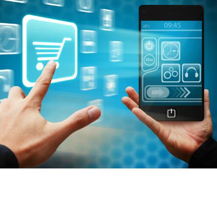 O consumidor está no centro das estratégias mobile_destaque