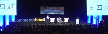 Ricardo Sangion, Country Manager, Pinterest Brasil.