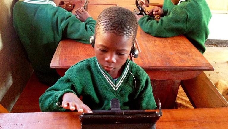 Revolucao digital na educacao
