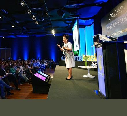 Congresso E-Commerce Brasil Vendas 2016
