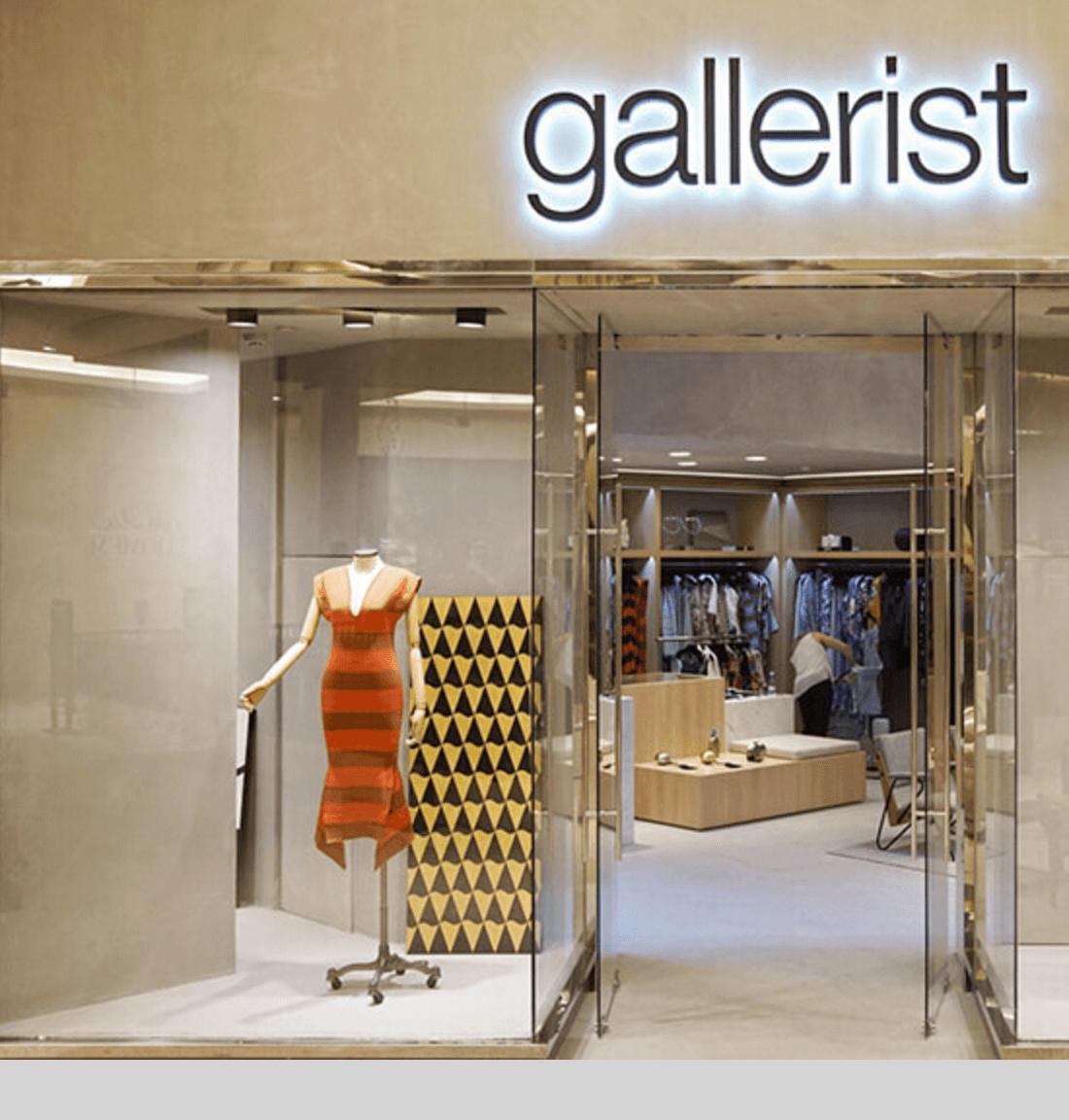 gallerist-loja