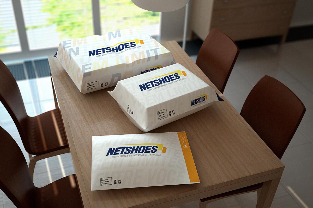 33976be05cbb0 Netshoes dobra número de pedidos feitos via aplicativos durante a ...