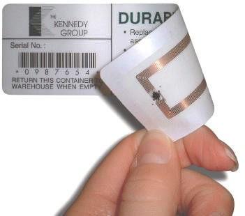 Por que etiquetas inteligentes RFID estão revolucionando a