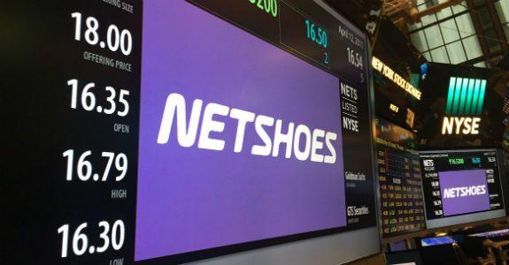 8735b18d8 Acionistas da Netshoes aprovam proposta do Magazine Luiza
