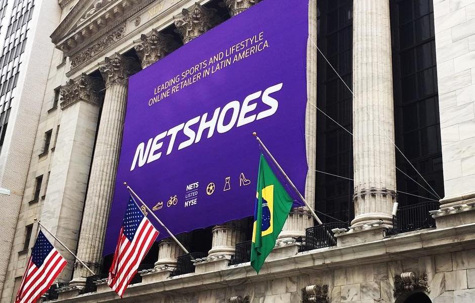 786af0840 Netshoes se torna primeiro e-commerce a receber selo da Receita ...